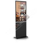 IndoorDigitalSignage
