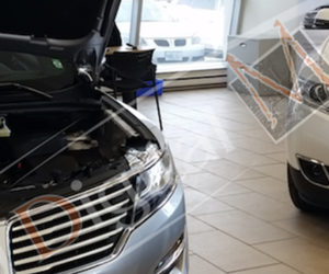 UTG Digital Signage for Auto Dealerships – Why, What, How, When?
