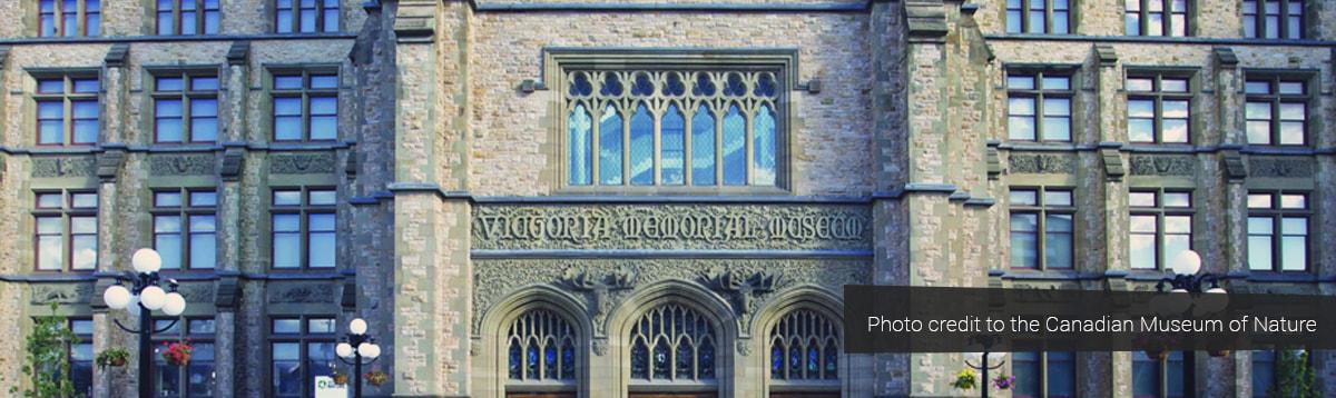 Canadian Museum Goes Digital With UTG Digital Media