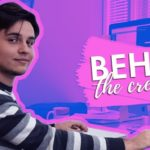 Behind the Creativity – UTG's Graphic Designer