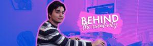 Behind the Creativity – UTG's Graphic Designer