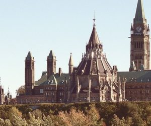 Ottawa's Thanksgiving Bucket List!