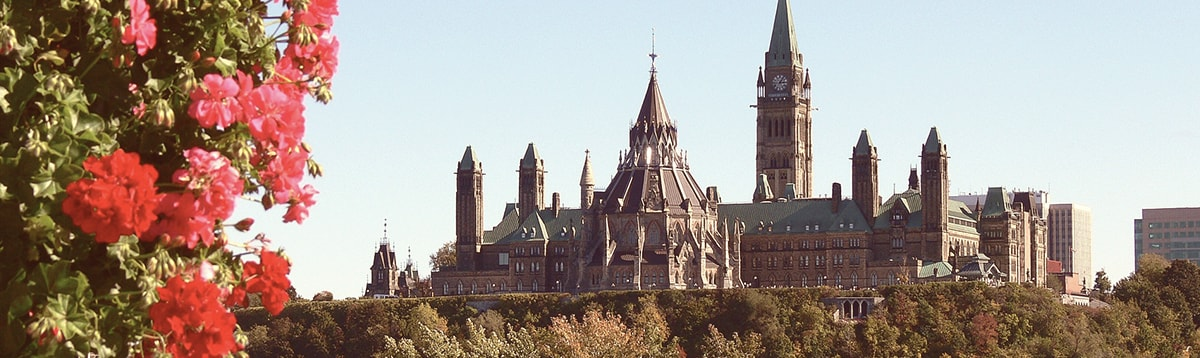 Ottawa's Thanksgiving Bucket List!