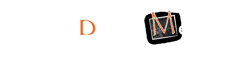 UTG Digital Media Logo with Text