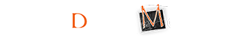 UTG Digital Media Logo White