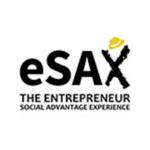 eSax Logo for UTGs Testimonial