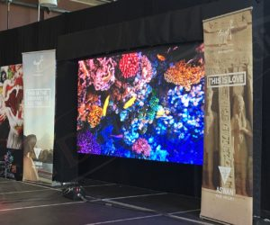 Benefits of Renting Digital Signage for Events