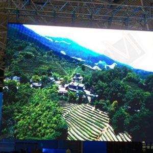 Amsterdam – 20′ x 10′ P5mm LED Screen