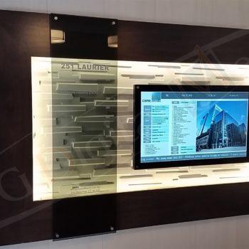 251 Laurier – Digital Directory