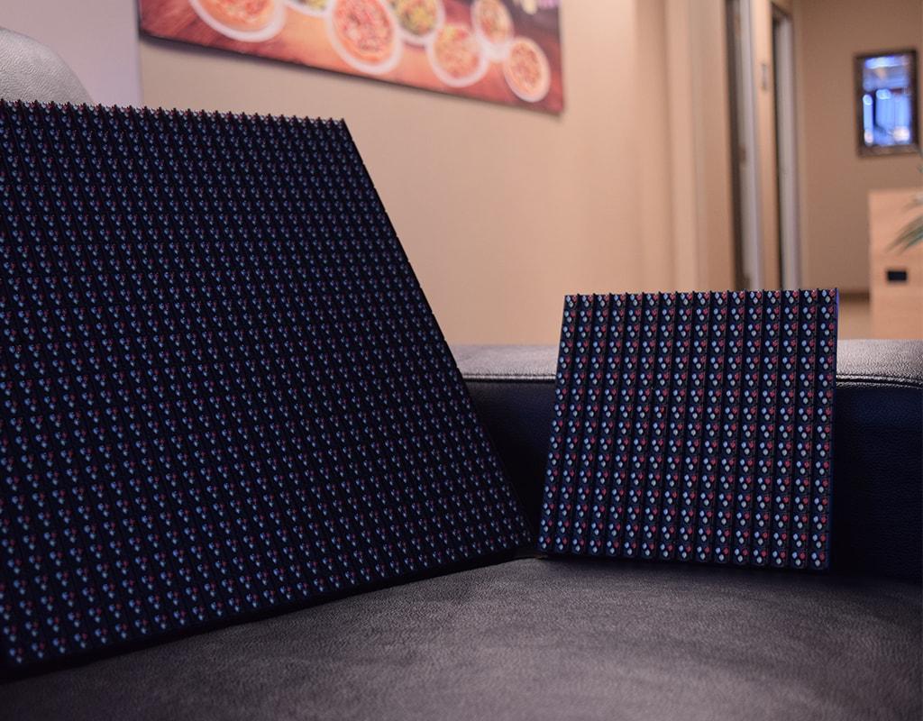 LED Signage: Understanding Pixel Pitch