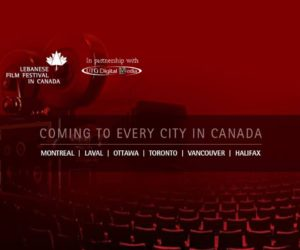 UTG Digital Media Teams Up With The Lebanese Film Festival in Canada