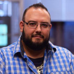 An image of Mike Azar - Sales Representative at UTG Digital Media