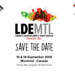 UTG DIGITAL MEDIA, A PROUD SPONSOR OF THE LEBANESE DIASPORA ENERGY (LDE) IN MONTREAL