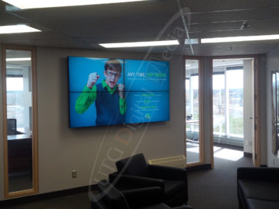 Goodfellow – Video Wall