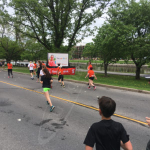 Marathon – Mobile LED Trailer