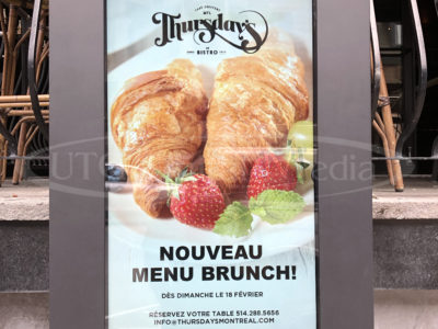 7 Reasons Why an Outdoor Digital Menu Box Will Boost Your Restaurant