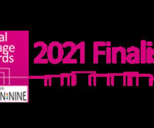 UTG Digital Media reconnue comme finaliste aux Digital Signage Awards 2020