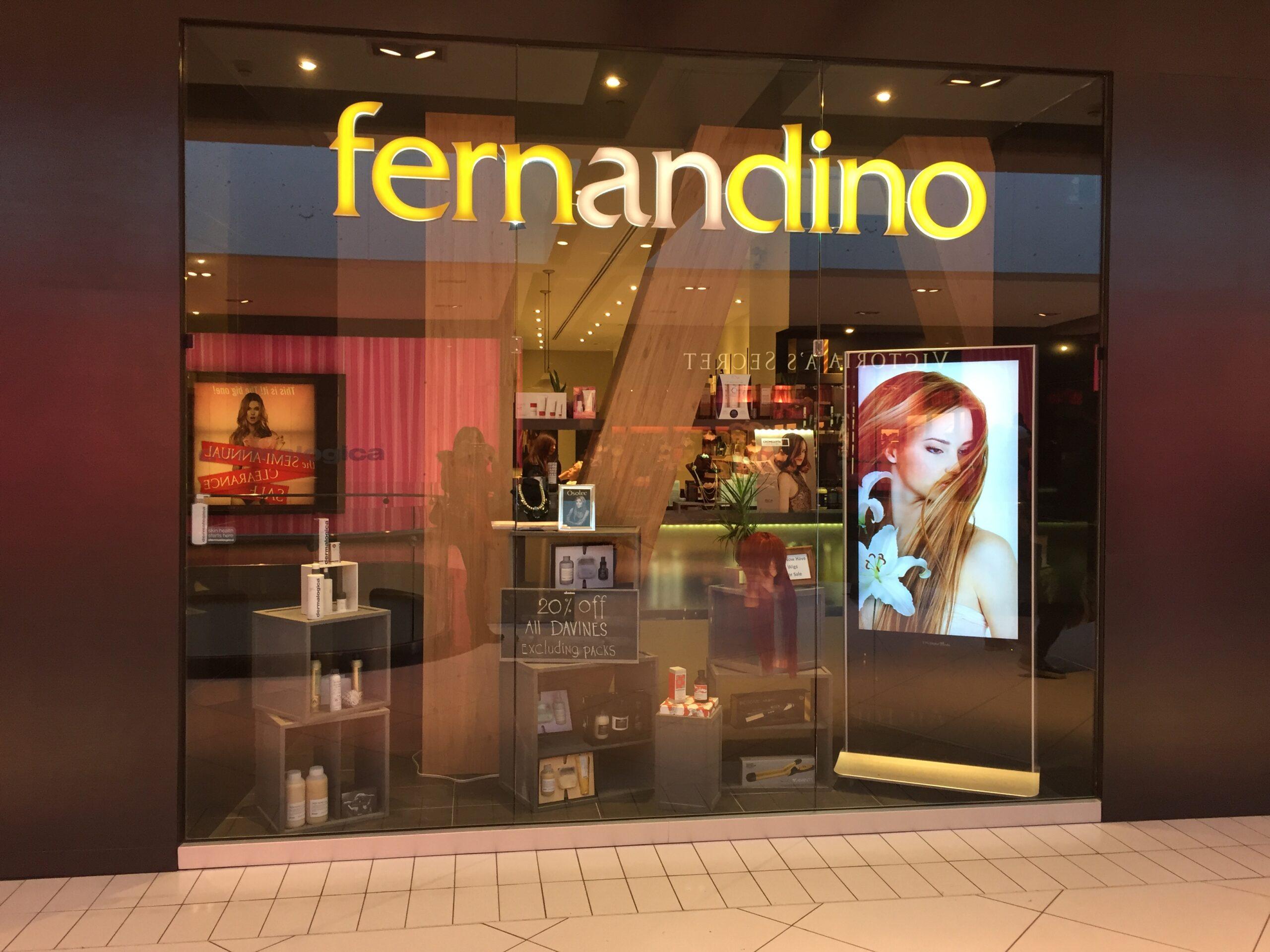 Fernandino - (PD)