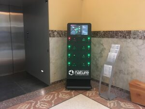 Branded Charging Bank